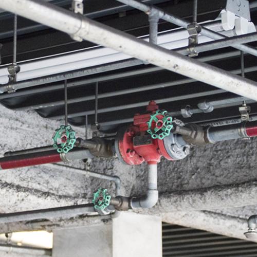 新生冷熱工業株式会社|空調設備|給排水衛生設備|消火設備|上下水道施設|鹿児島 消火設備