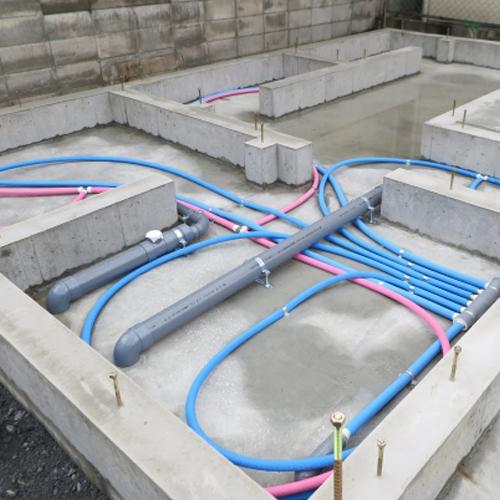 新生冷熱工業株式会社|空調設備|給排水衛生設備|消火設備|上下水道施設|鹿児島 給排水衛生設備
