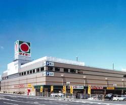 サンキュー新栄店(鹿児島市)