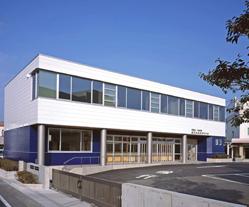 鹿児島建設専門学校(姶良町)